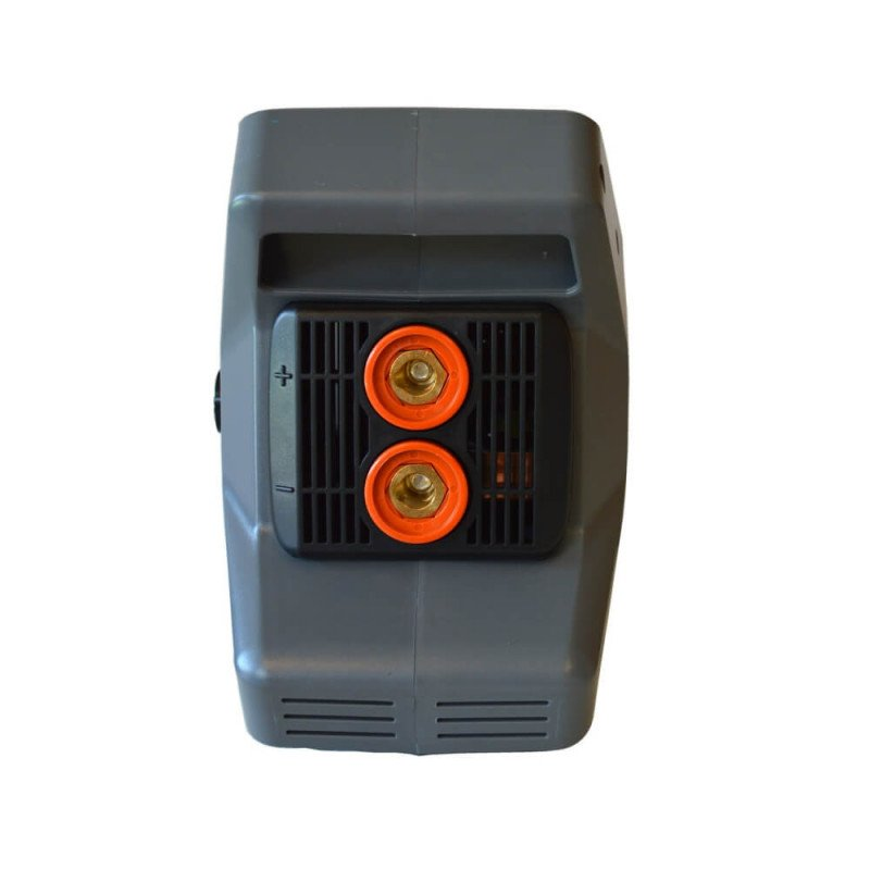 Soldadora Inverter Arco Manual 200a IX 9200/220 Gladiator MI-GLA-052817