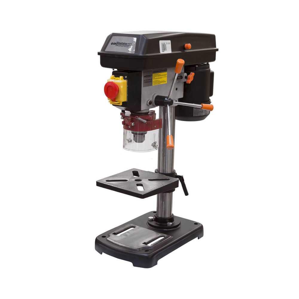 Taladro Pedestal 13mm 250w TB713/1/220/50 Gladiator MI-GLA-049565