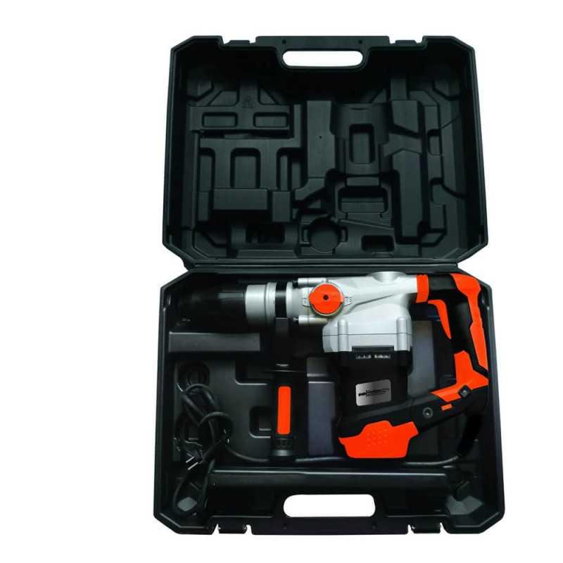 Rotomartillo SDS MAX 40mm 1500w C/Maleta RM 840K Gladiator MI-GLA-049388