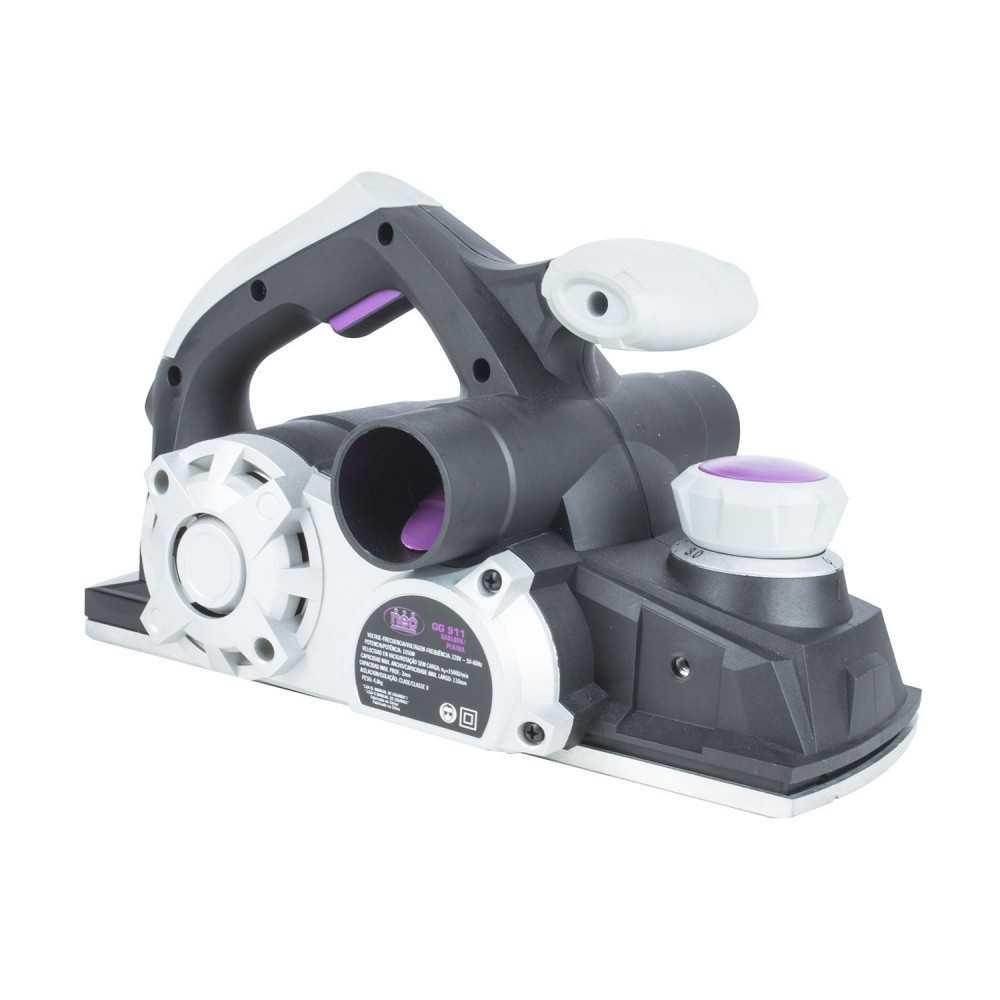 Cepillo Eléctrico 110 x 3mm 1050w GG 911 Neo MI-NEO-044008