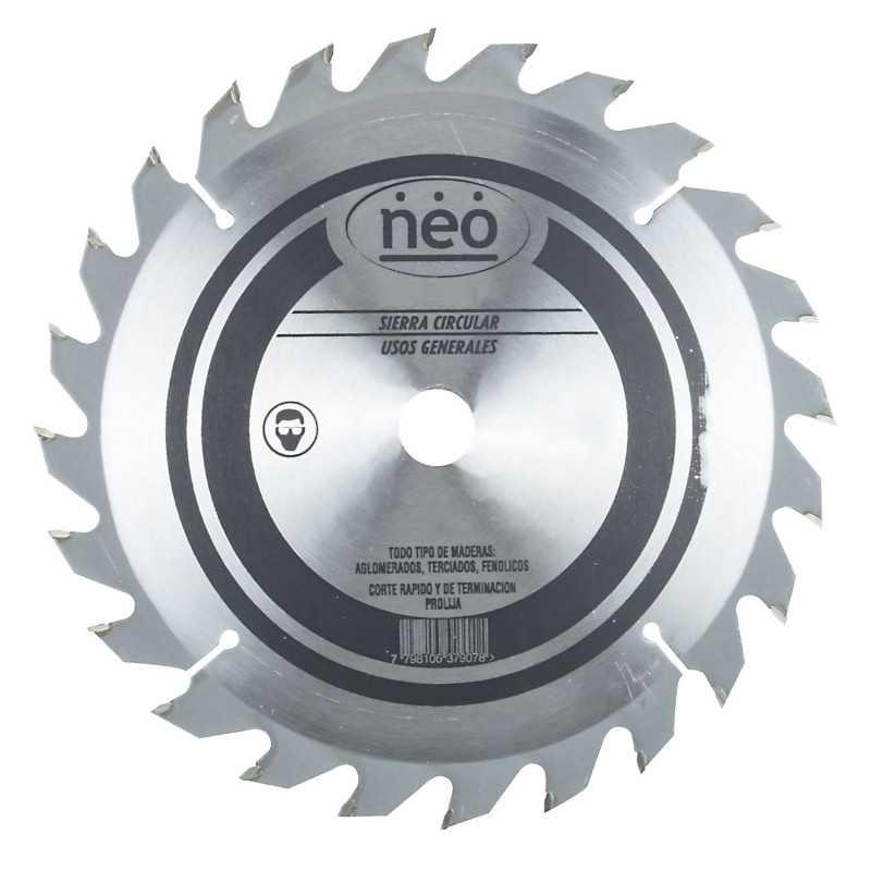 """Disco Sierra 12"""" 100 Dientes AS 7210 AW Neo MI-NEO-044491"""