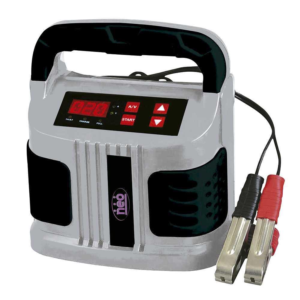 Cargador de Batería Inverter 20A 12/24V CI 9020 Neo MI-NEO-044557