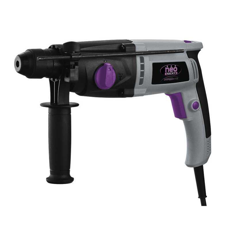 Rotomartillo SDS PLUS 22mm 750w RM 1222 Neo MI-NEO-42603