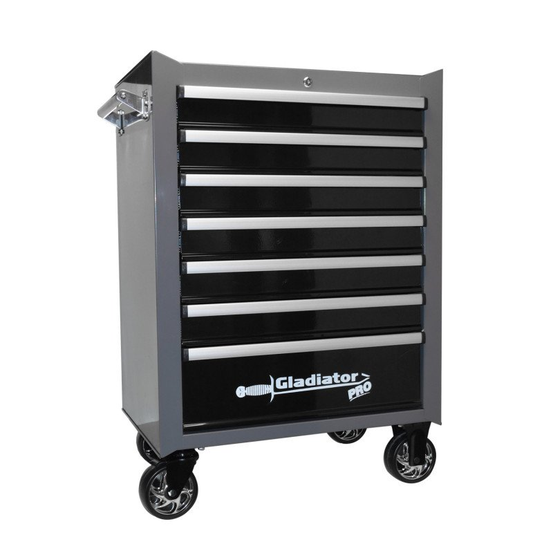 Carro Porta herramientas 7 Cajones GH 8002 Gladiator MI-GLA-050437