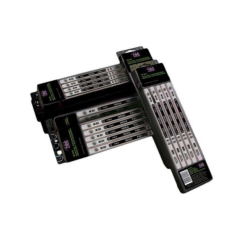Hoja Sierra Bimetalica 18 Dientes Largo 313mm HB918 Neo MI-NEO-043756