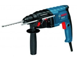Martillo Perforador 650W 1,7 J 6150 rpm 2,3 kg Bosch GBH 2-20