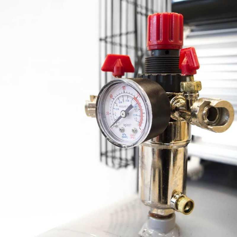 Compresor 3hp 200 litros CE-820 Everest MI-EVE-049444