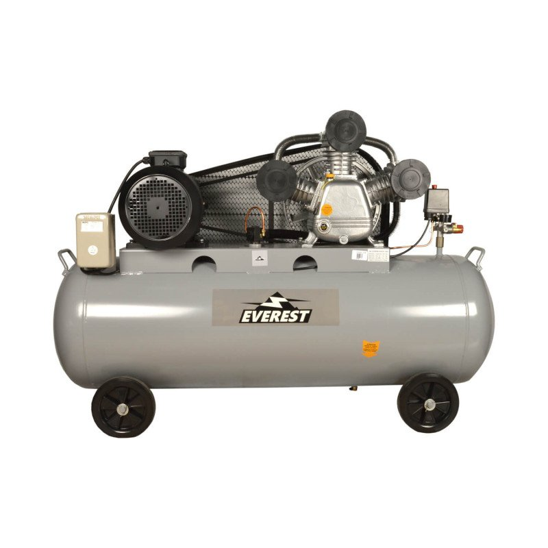 Compresor 7.5HP 300Lts. 380V. CEV75300 Everest MI-EVE-053168