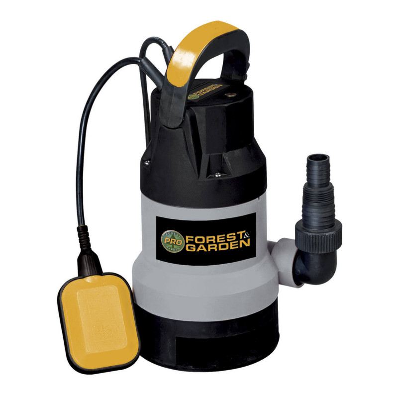 "Bomba de Agua Sumergible 1"" 3/4hp 130 l/min 1 BS 935 Forest And Garden MI-FYG-044564"