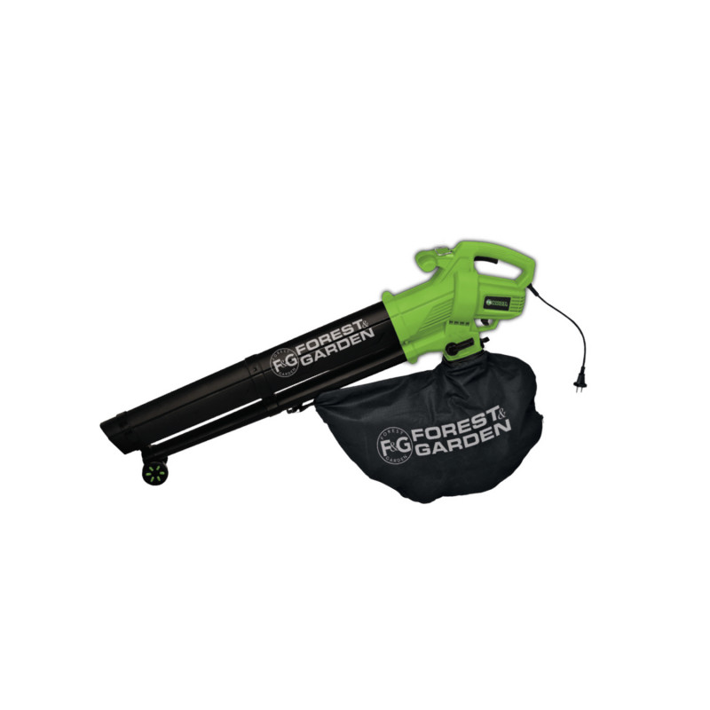 Soplador - Aspirador 3000w SA 550/2/220 Forest And Garden MI-FYG-052641