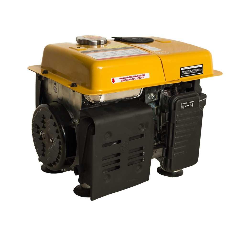 Generador Eléctrico bencinero 0.8kW SGG1000 Sds Power MI-SDS-049148