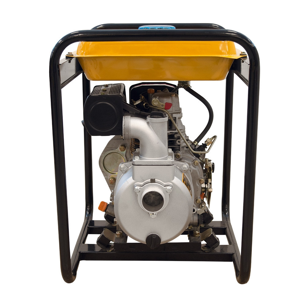 "Motobomba Diesel 2""x2"" 3.5 HP SDP20L Sds Power MI-SDS-36823"