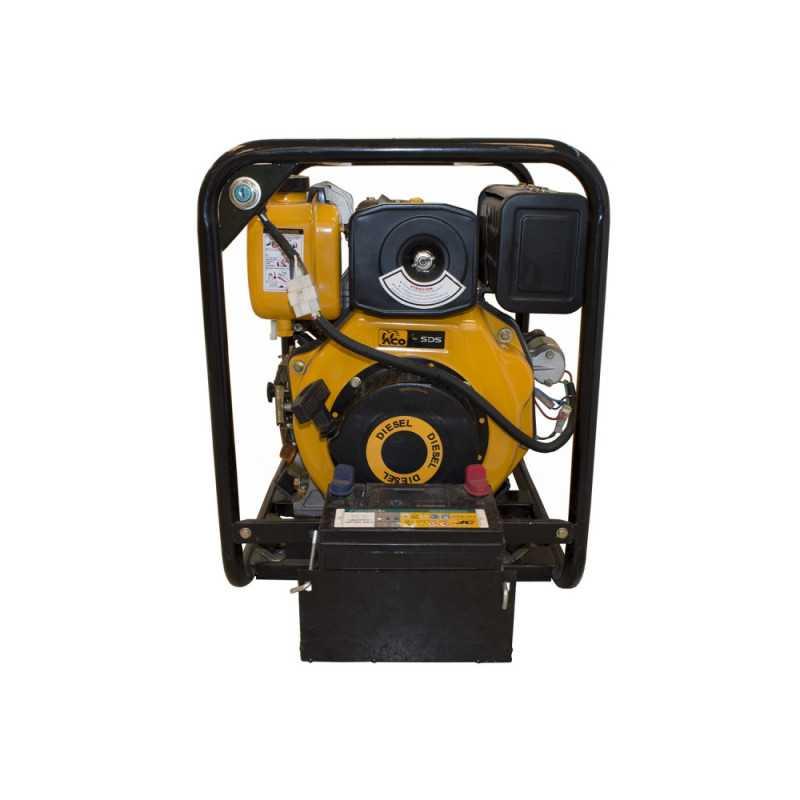 """Motobomba Diesel 2""""x2"""" 6 Hp Alta presion SDP20HE Sds Power MI-SDS-47393"""