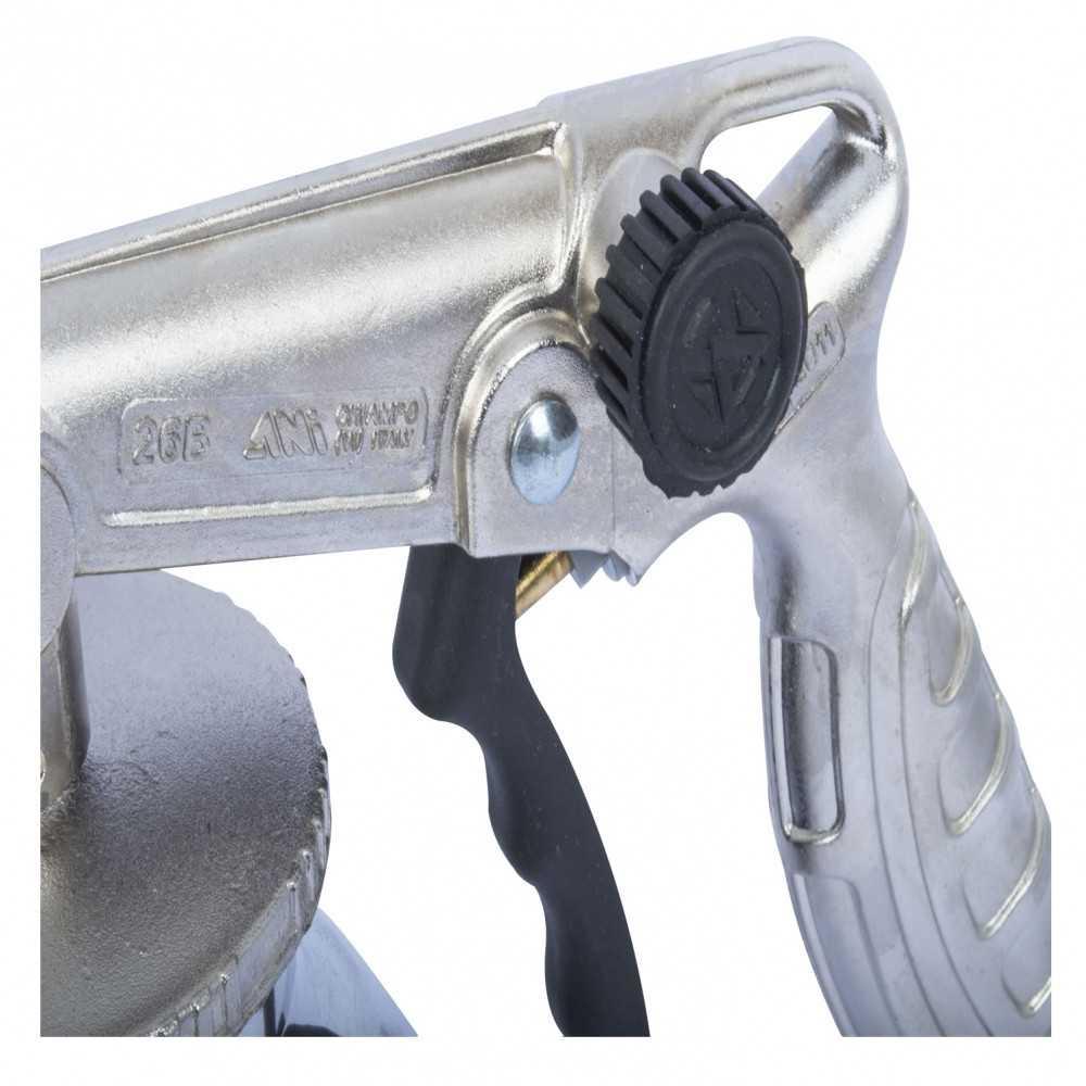 """Pistola DE PULVERIZAR MOTORES 1.4""""mm AH071124 Ani MI-ANI-30558"""