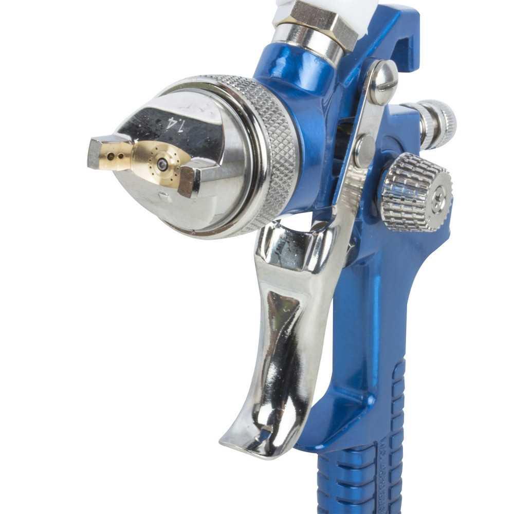 Pistola DE PINTAR BOQUILLA 1.4MM H827 Muzi MI-MUZ-35328