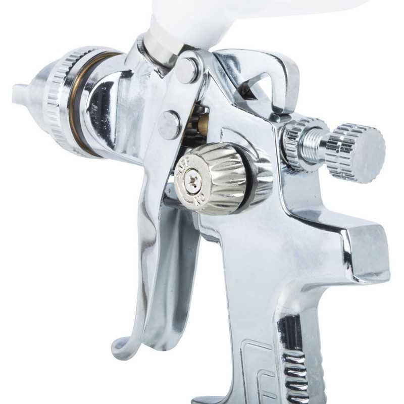Pistola DE PINTAR BOQUILLA 1.7MM 0.6LTS AS1001 Muzi MI-MUZ-041486