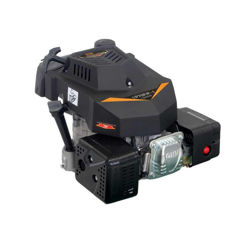 Motor 6 HP BENCINERO 1P70F-1 Sds Power MI-SDS-049596