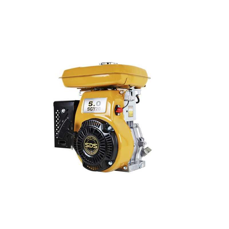 Motor 5HP BENCINERO SGY-20 Sds Power MI-SDS-051135