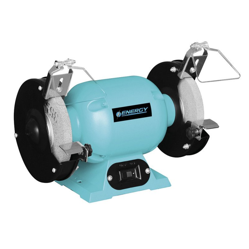 "Esmeril de Banco 6"" 375W BG250/6 Energy MI-ENE-047978"