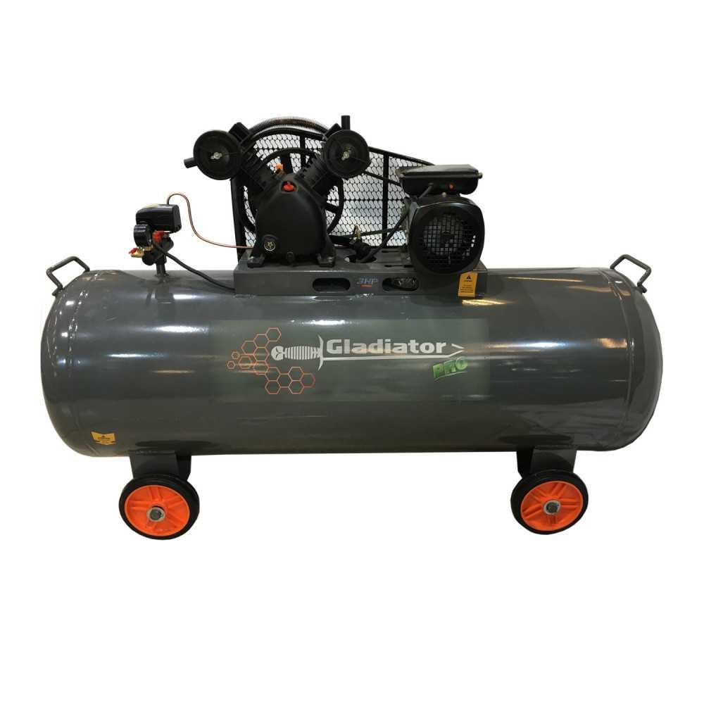 Compresor 3HP 200L CE 820/220/M/50/3 Gladiator MI-GLA-052281