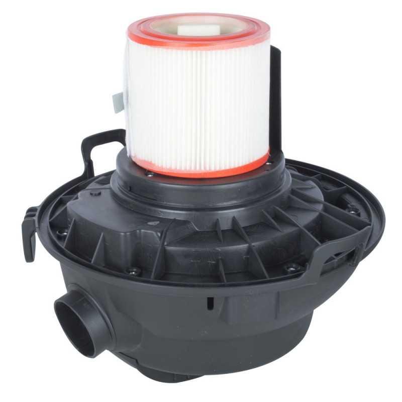 Aspiradora Polvo - Agua 18L 1200W AH 918/220 Neo MI-NEO-043879