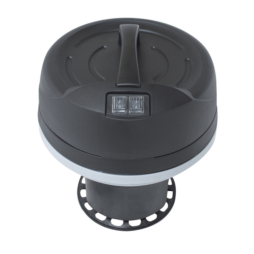 Aspiradora Polvo - Agua 60L 2x1400W AH 1160 Neo MI-NEO-043881