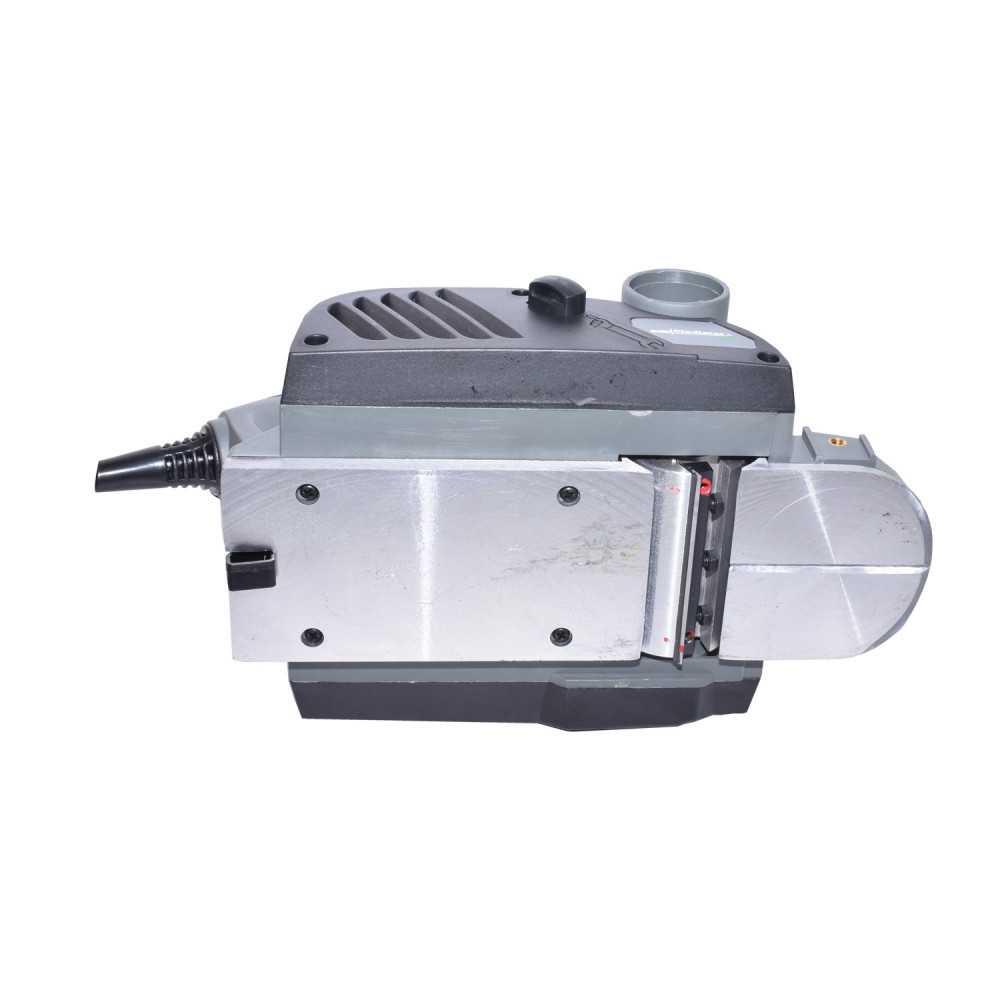 Cepillo Eléctrico 800W 82x2mm GG 882 Gladiator MI-GLA-047694