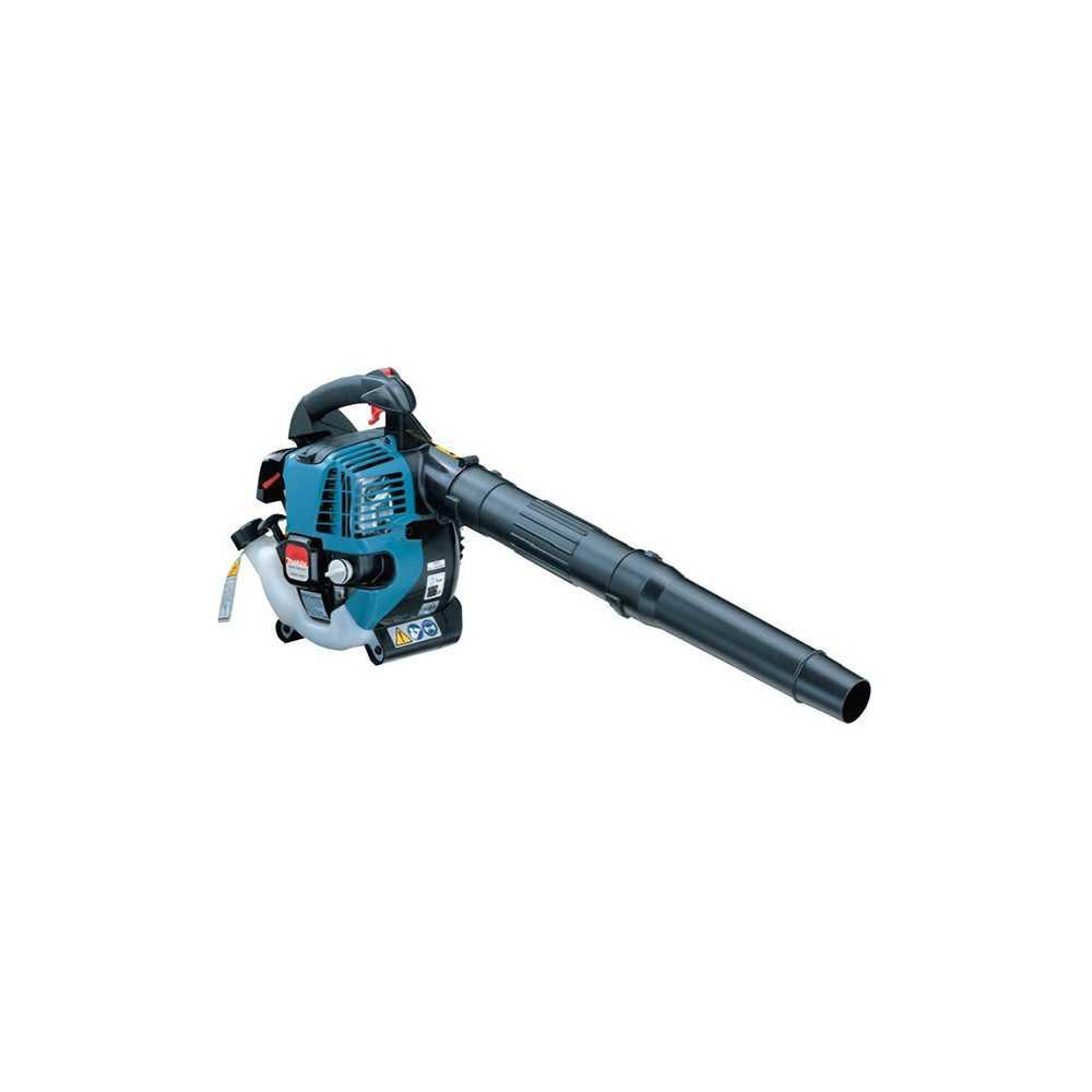 Soplador a Combustión 24.55 CC Makita BHX2500