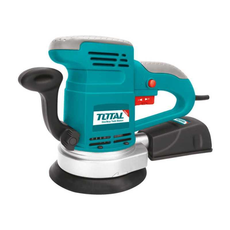 Lijadora Orbital 450W Total Tools TF2041501