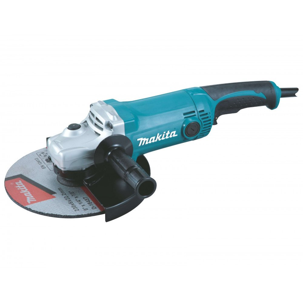 "Esmeril Angular 9"" (230 mm) Makita GA9050"
