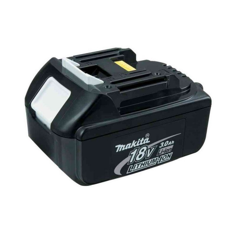 Batería 18-Volt 3.0 Ah  BL 1830 LXT Lithium-Ion Makita 632G12-3