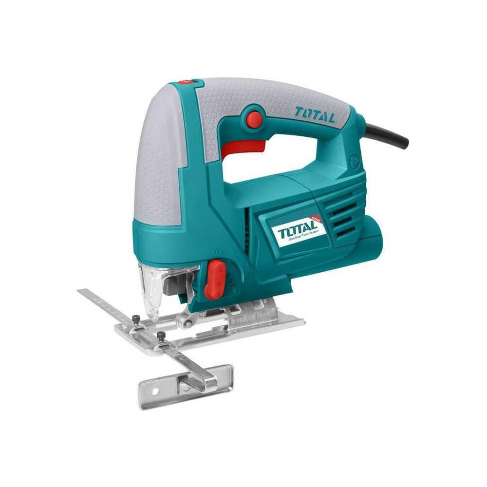 Sierra Caladora 570W Total Tools TS205656