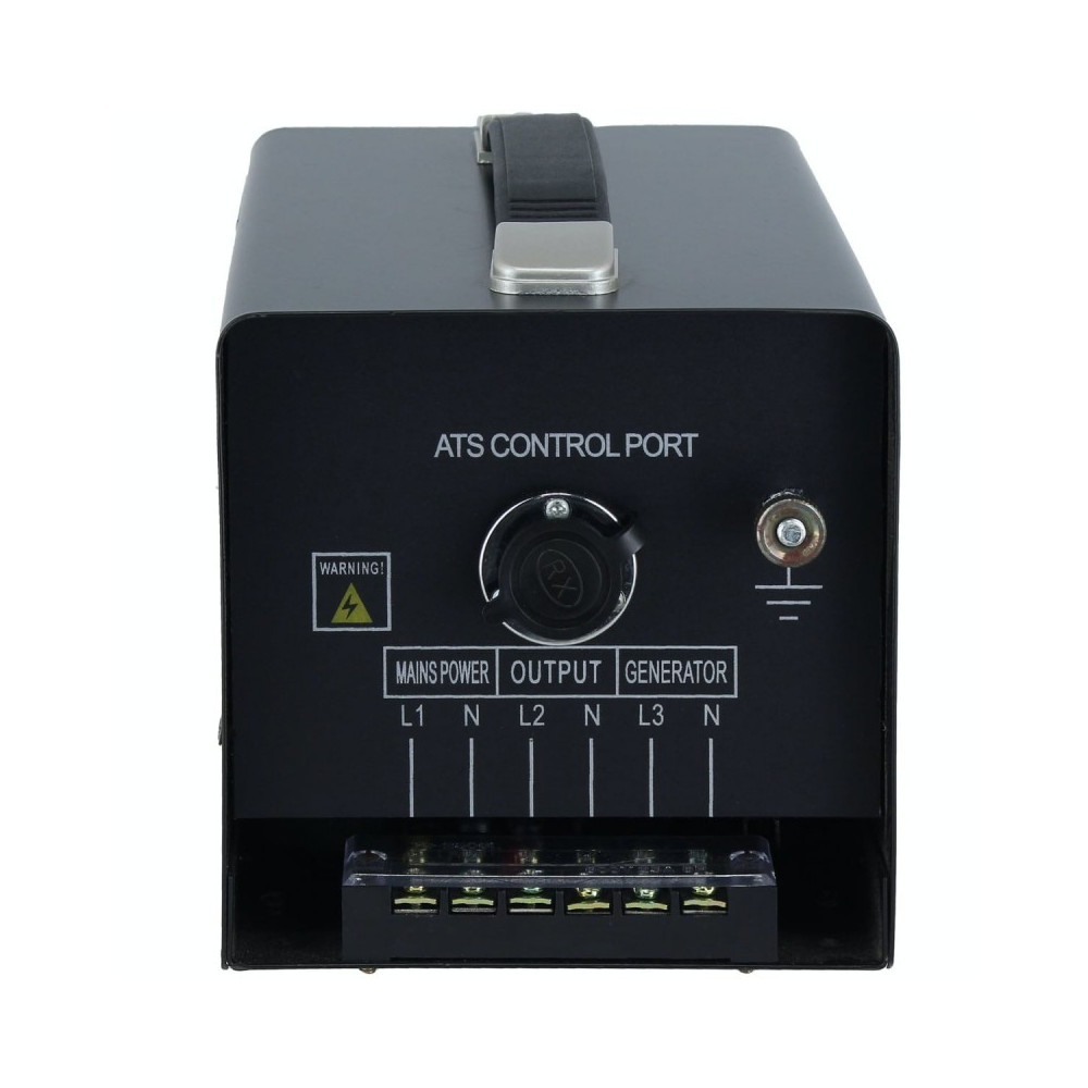 ATS Monofasico 26A ADG5000 Power Pro 103010468