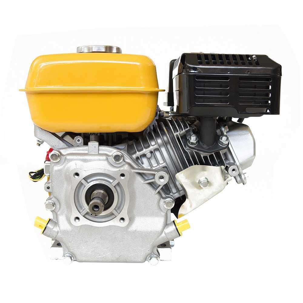 Motor a gasolina 5 HP SG160. Sds Power MI-SDS-37657