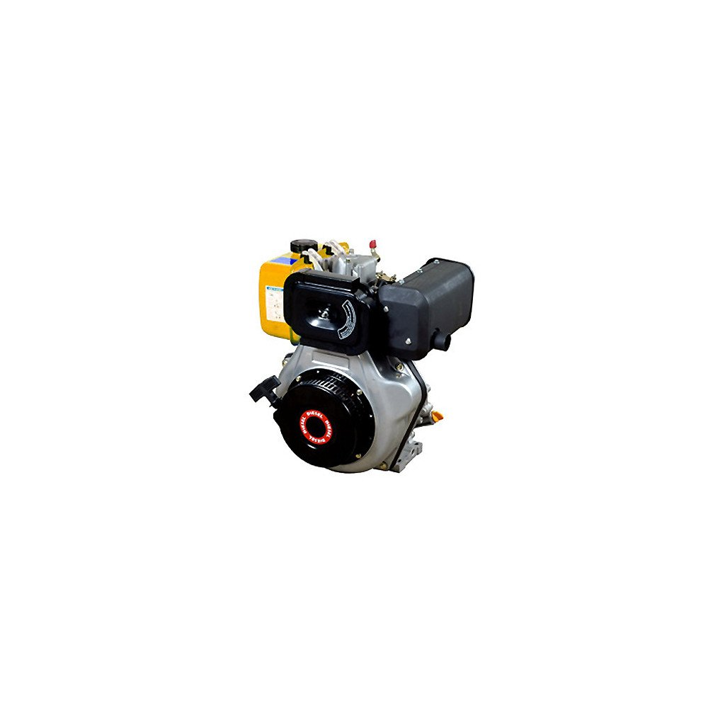 Motor diesel 5.5HP 296cc SD178E. Sds Power MI-SDS-36808