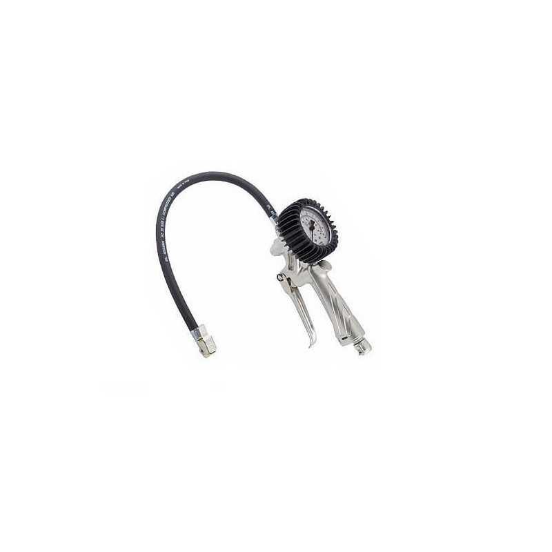 Inflador con dial 0-10 Bar AH062131. Ani MI-ANI-34022