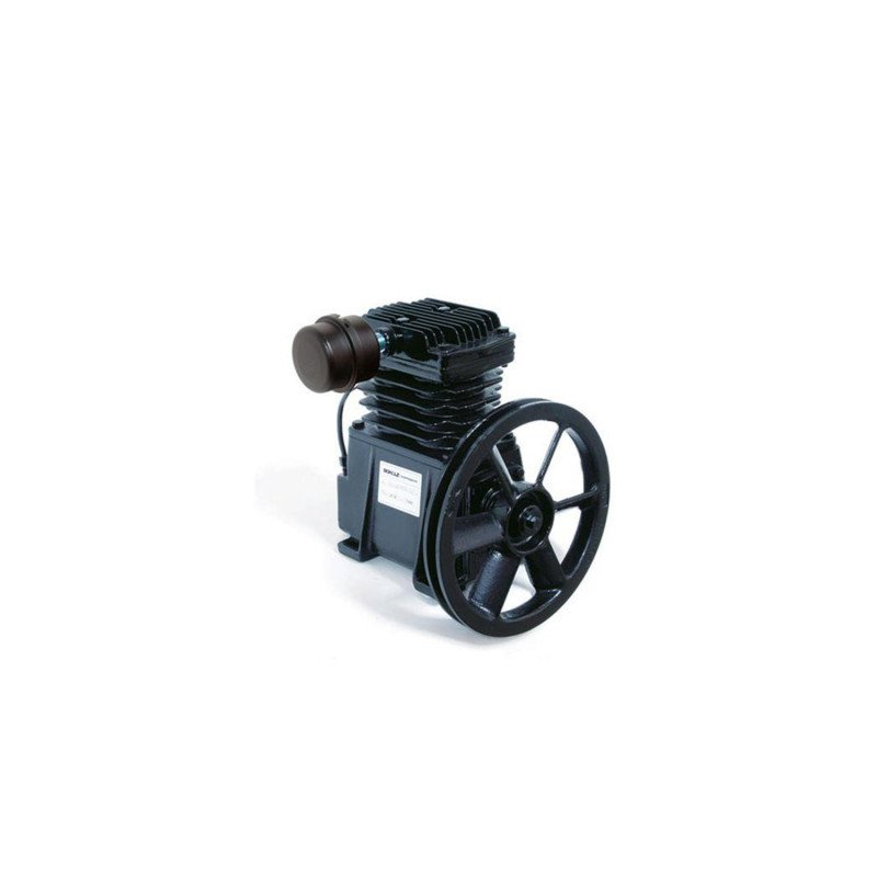 Cabezal para Compresor de aire 3HP 2 cilindros SL15BR 932.3342-0. Schulz MI-SCH-035169