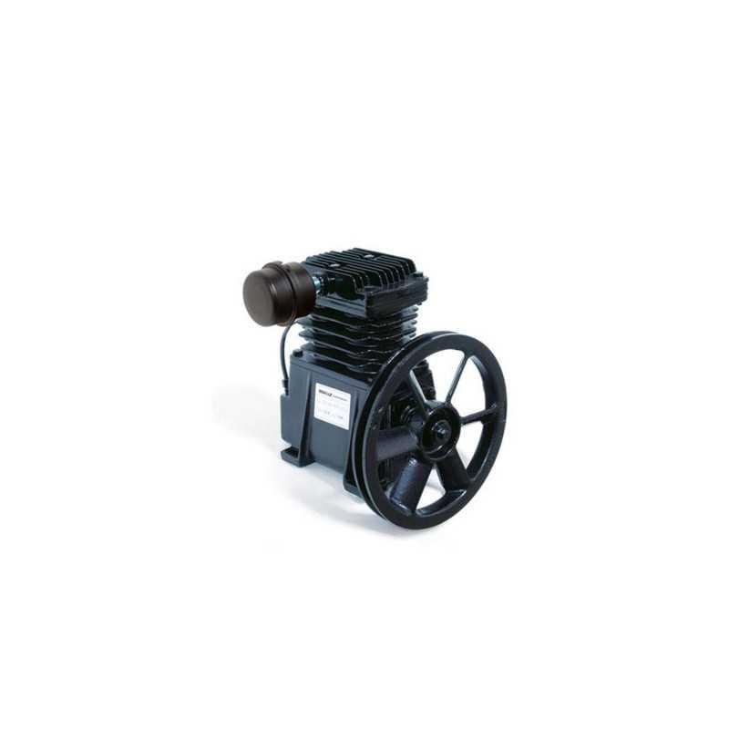 Cabezal para Compresor 1HP 1 cilindro MSL6MAX 9217510-0 Schulz MI-SCH-048823