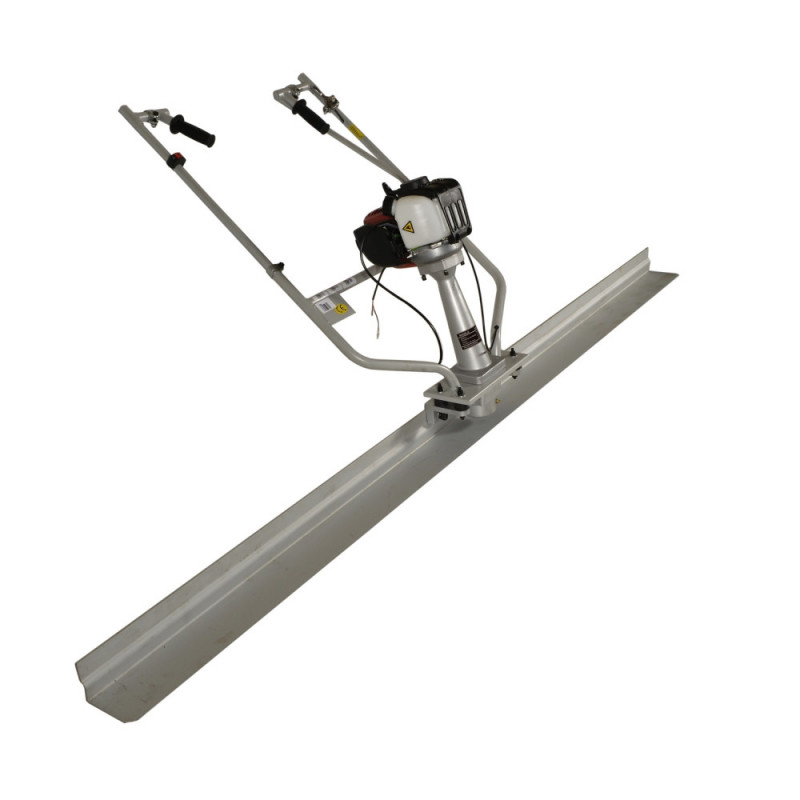 Regla Vibradora bencinera 1.6HP arranque manual SGF1HC Sds Power MI-SDS-051480