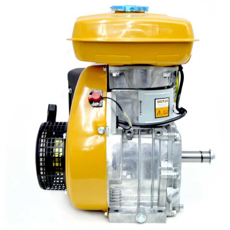Motor Bencinero 7.5HP 273 cc SGY-28 Sds Power MI-SDS-053455