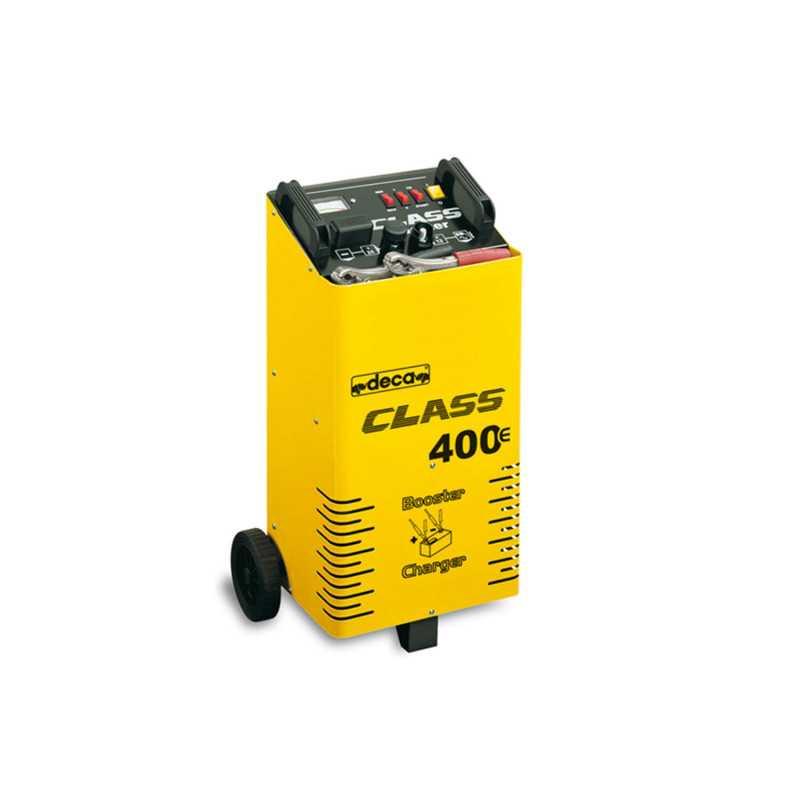 Cargador Partidor de Baterias 12/24V Class 400E (354100) Deca MI-DCA-693