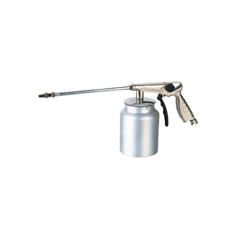 Pistola Pulverizadora 1 Lts DG-1O-ECA Muzi MI-MUZ-35336