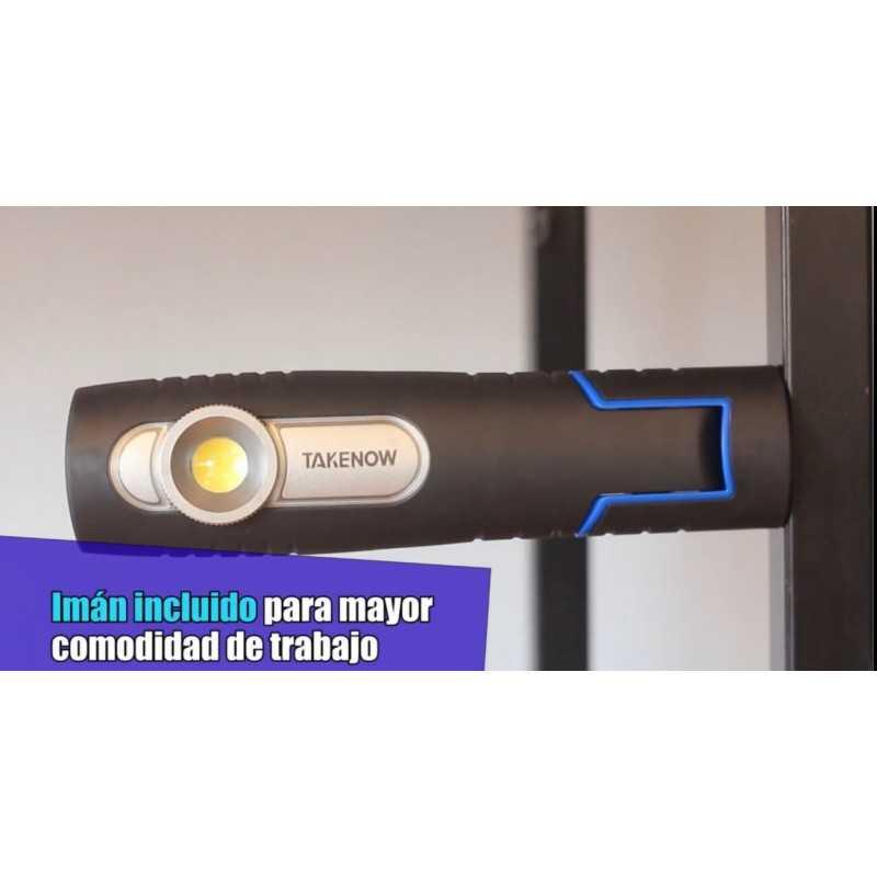 Lámpara De Trabajo WL4010 Takenow MI-TKN-052584