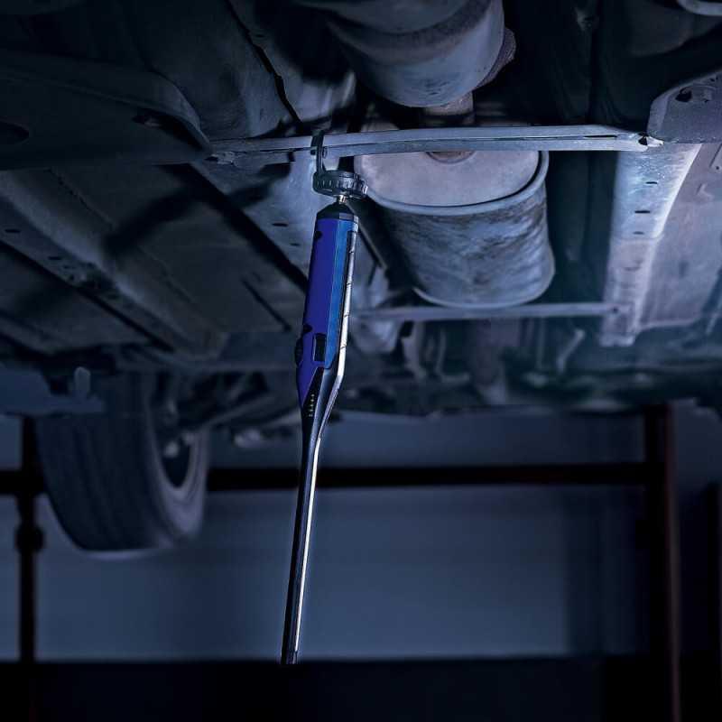 Lámpara De Inspección WL3020 Takenow MI-TKN-052585