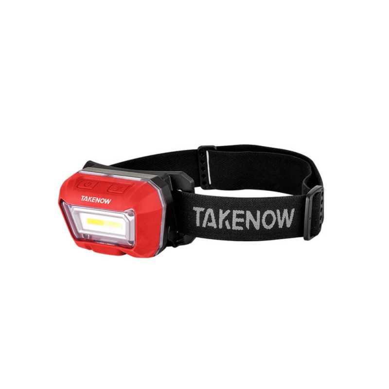 Lámpara Frontal Luz Día HL002 Takenow MI-TKN-053240