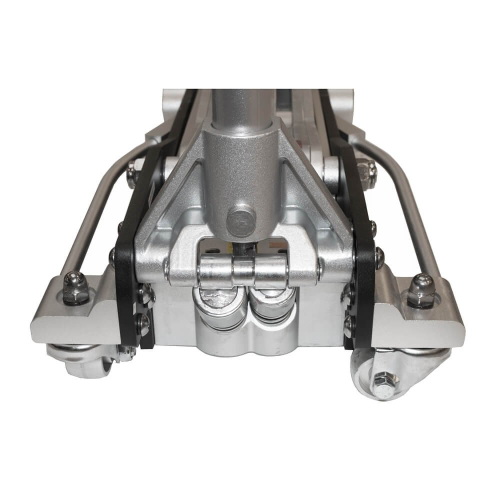 Gata Caimán De Aluminio De 3 TON T830003L Torin MI-TON-049058