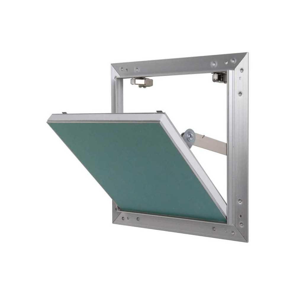 Trampilla Aluminio Hydro 500x500MM Semin A03613