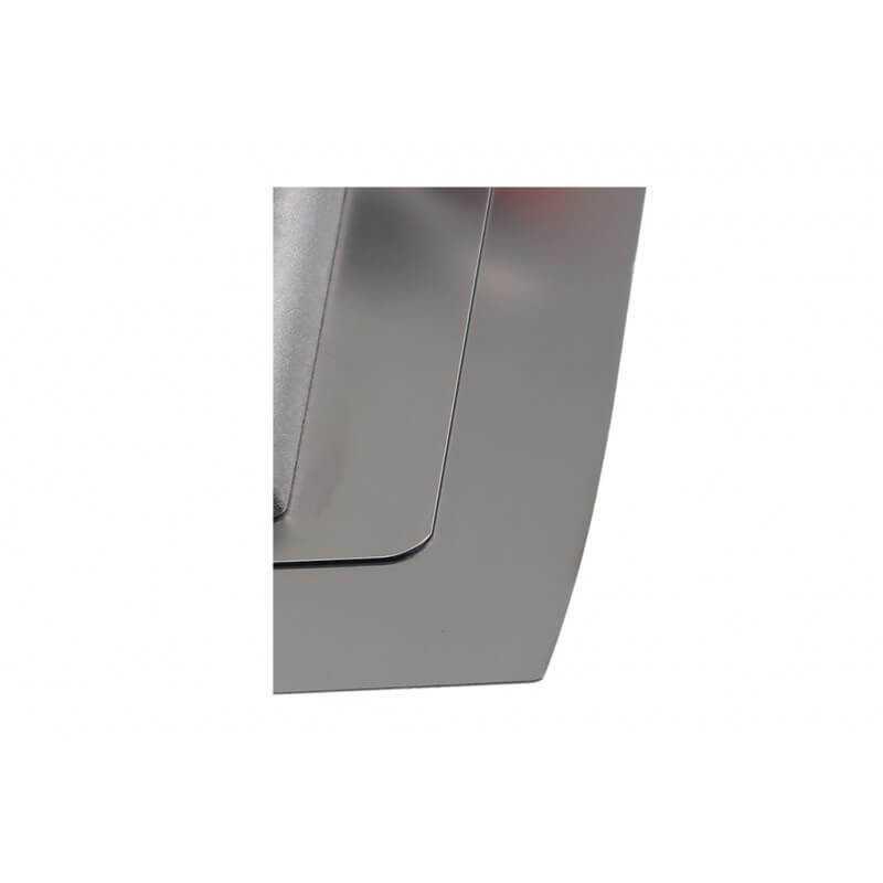 Llana Inox Biflex Doble Hoja 35 cm Mango Bimaterial L'OUTIL PARFAIT 1726035
