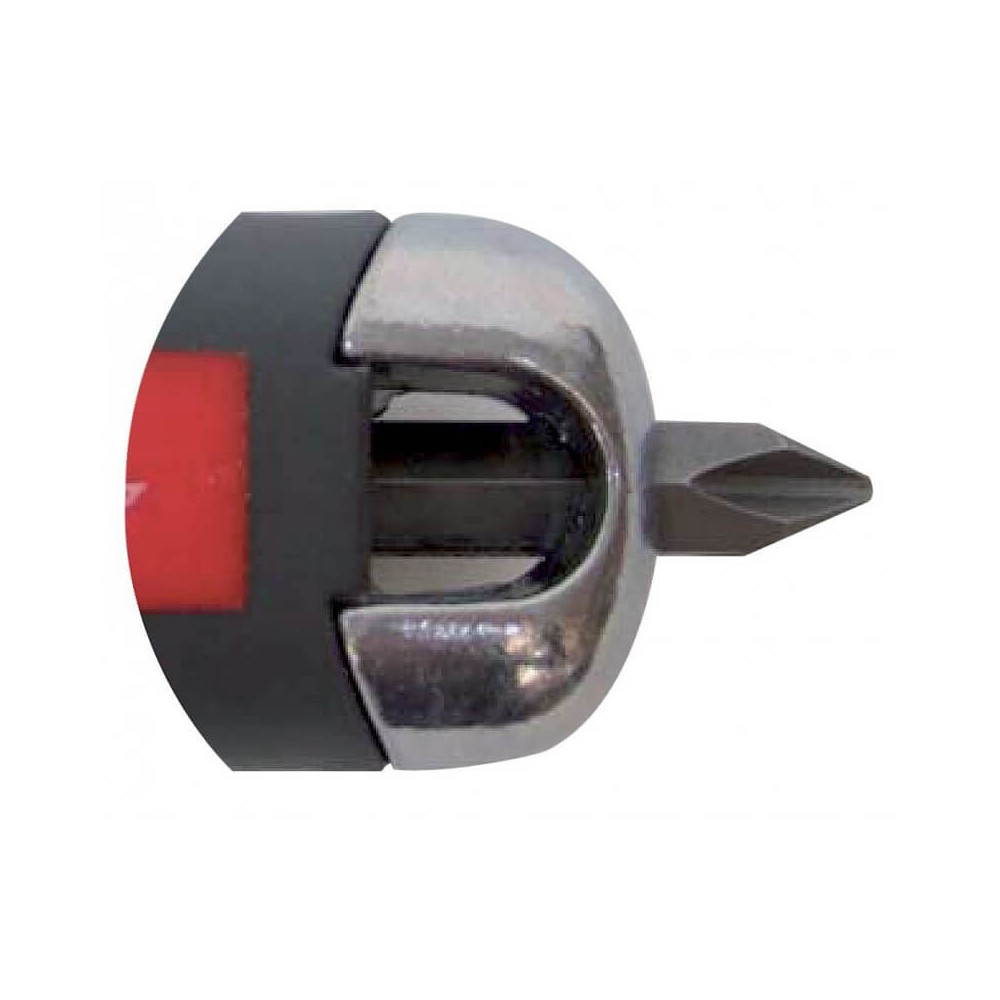 Espátula 15 cm con Destornillador L'OUTIL PARFAIT 2783015