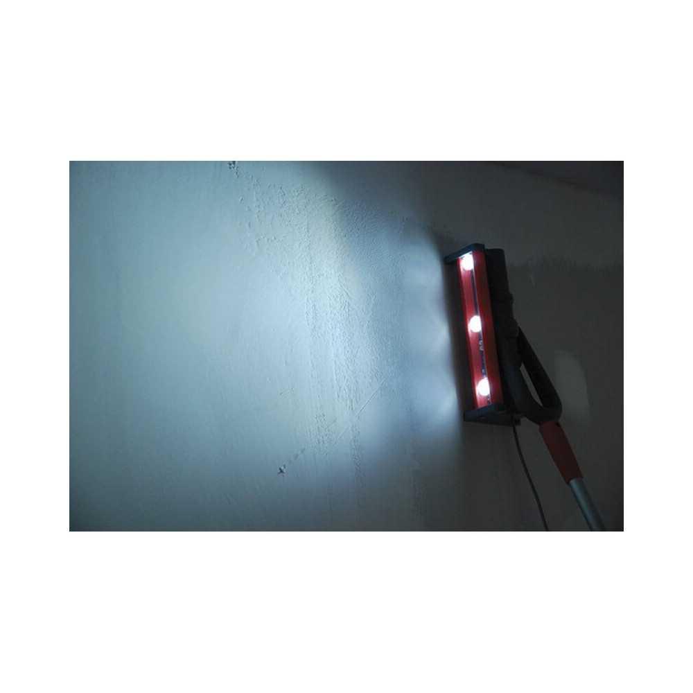 Lámpara de Ángulo Ergoliss 10 W L'OUTIL PARFAIT 1353000